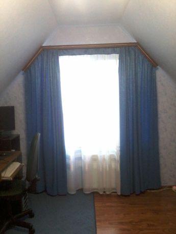 Пошив штор, портьер, гардин, зановесей, декоративных подушек, костюмов