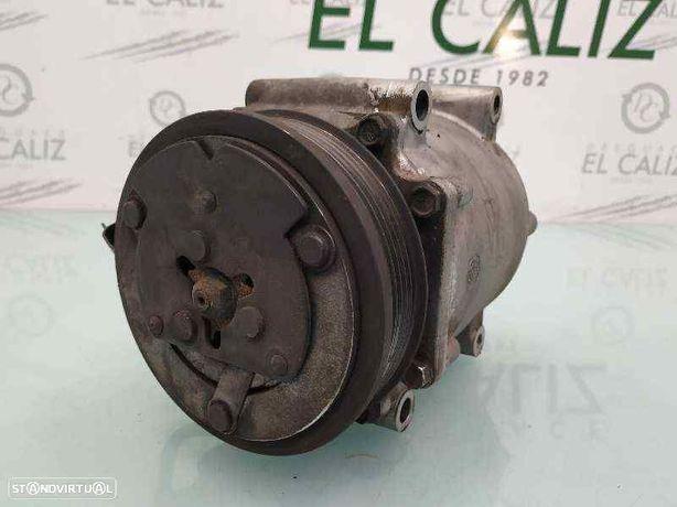 Compressor A/C FORD FIESTA VI (CB1, CCN)