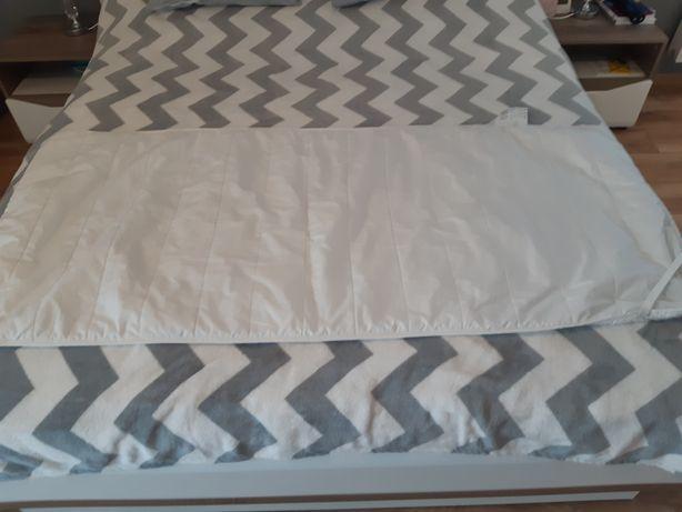 poduszka+ochraniacz na materac