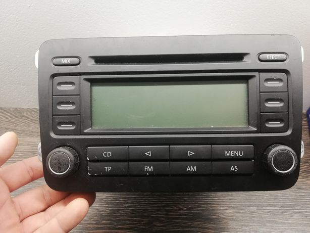 Radio samochodowe oryginalne 2din