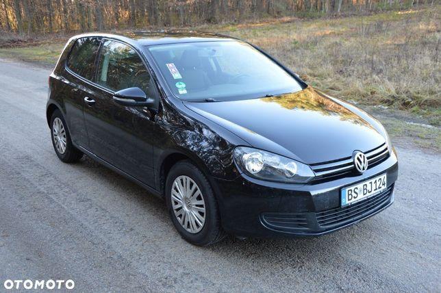 Volkswagen Golf 1.6*MPI*102KM*LPG*Klima*Komputer*BEZWYPADKOWY*Opłacony*