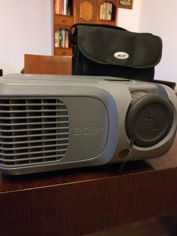 Projektor multimedialny Acer