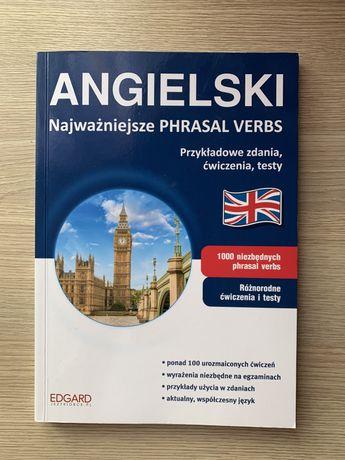 Angielski najwazniejsze Phrasal Verbs