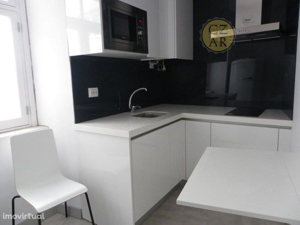 Apartamento T1 na Baixa de Coimbra
