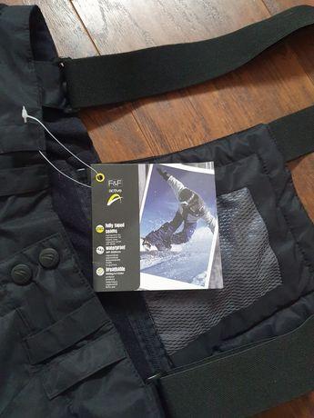 Spodnie naeciarskie F&F active
