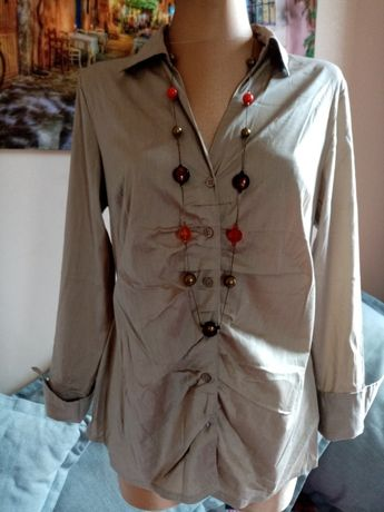 SIR OLIVER Nowa koszula M/L