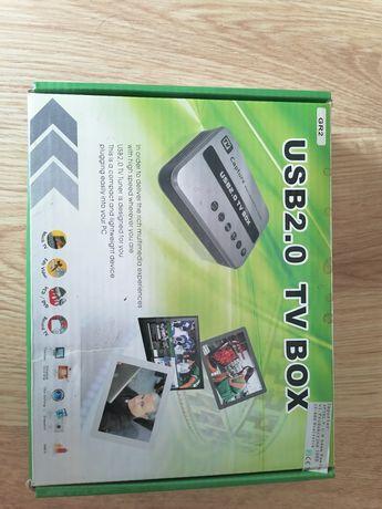 Tv box usb 2.0.