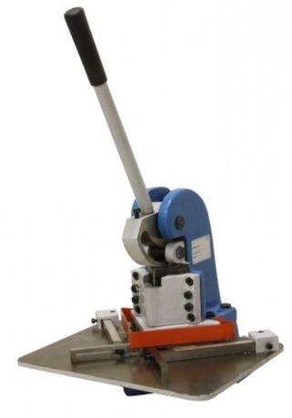 Corta-cantos / Entalhador manual c/espessura de 1,5 mm