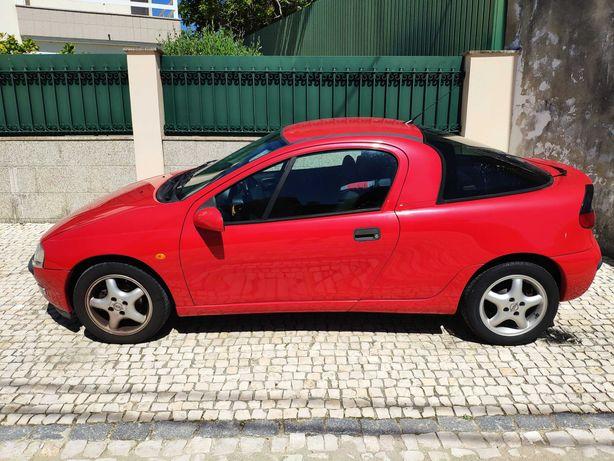 Opel Tigra A 1.4 90 Cv - excelente estado