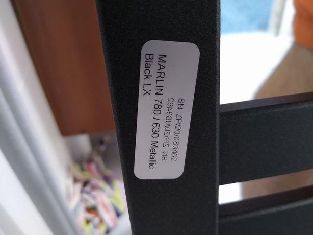 Grzejnik Therma Marlin 780x630 podłączenie LX