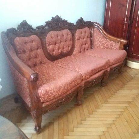 Sofa 3 +2 fotele
