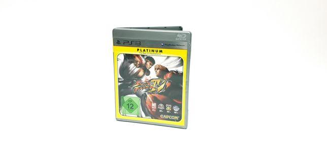 Super Street Fighter IV Gra na PS3