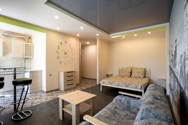 Отличная, чистая квартира посуточно в Херсоне на площаде Свободы