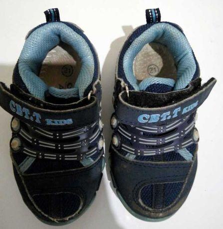 Детские кросовки на мальчика