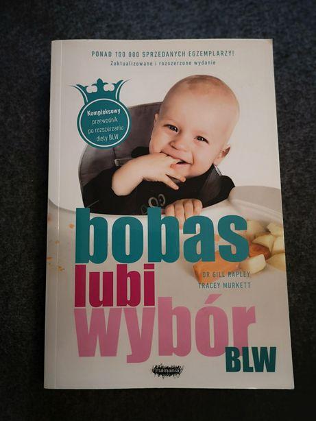 BLW Bobas Lubi Wybór
