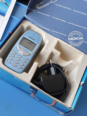 Nokia 3310, niebieska