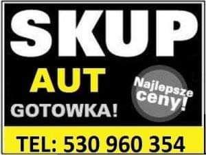 Skup Aut Wysokie Mazowieckie 5.3.0.9.6.0.3.5.4
