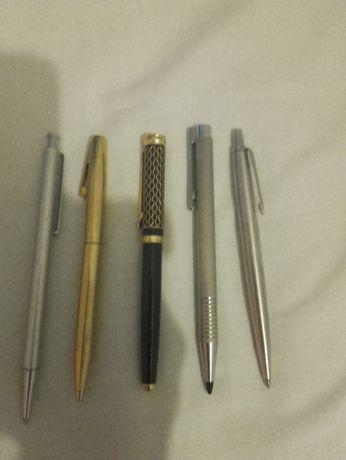 canetas de marca , boas marcas