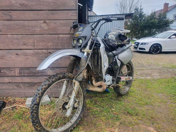 Sprzedam Yamaha dt 125 R