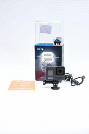 GOPRO HERO 8 BLACK kamera sportowa 4k 60fps 12MP
