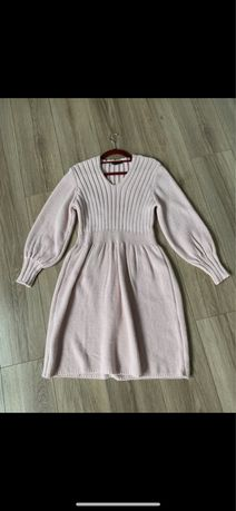 Sukienka sweterkowa NOWA roz. uniwersalny