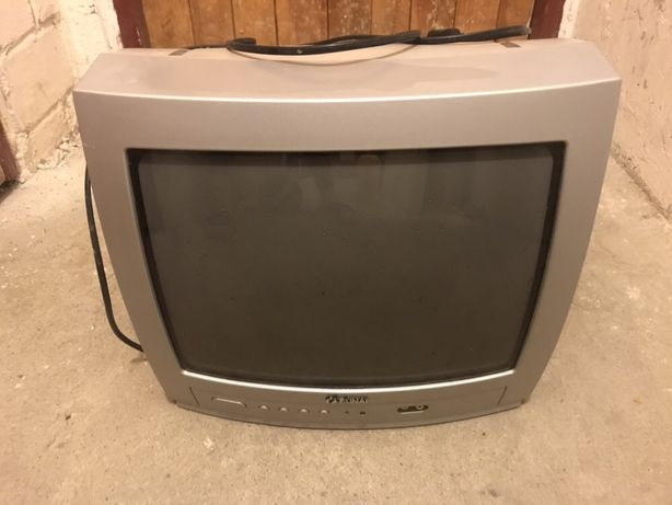 Telewizor firmy funai