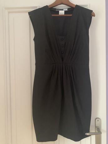 Mała czarna sukienka z Maxmara