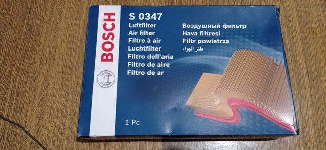 Воздушный фильтр Bosch S 0347