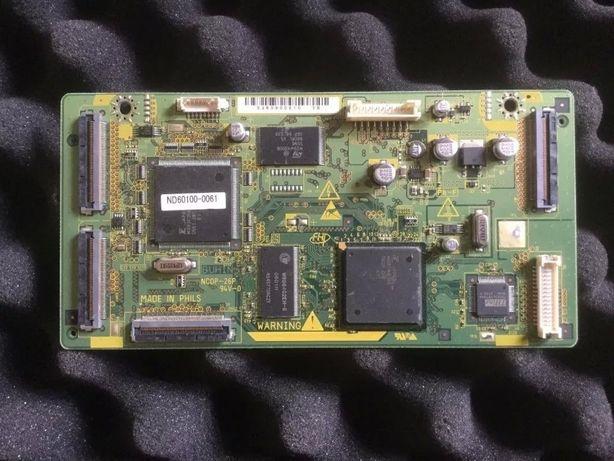 T-CON nd25001-d072 moduł