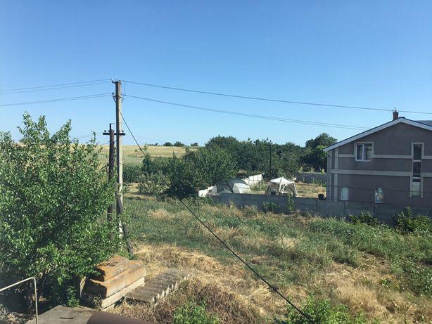 Продам земельный участок 10 сот. Около города.