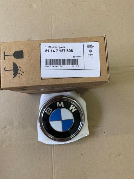 Эмблемы задней двери БМВ BMW X5 E70