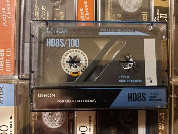 Denon HD8S 100, bdb+