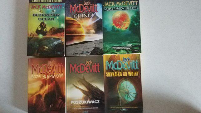 Jack McDevitt  Polaris