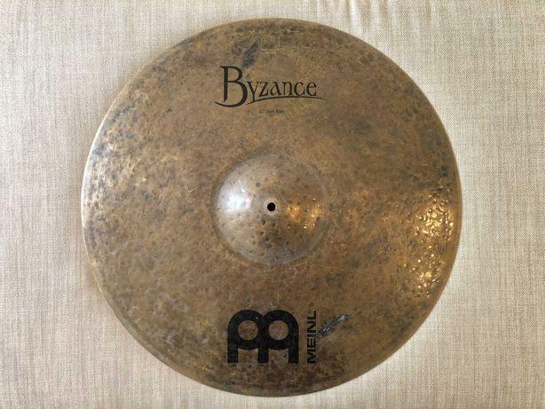 """Prato Meinl Byzance Dark Ride 22"""""""