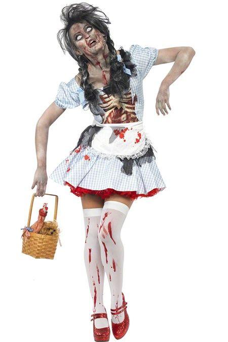 Костюм зомби р 46-48 карнавальный костюм Хэллоуин Halloween Канев - изображение 1