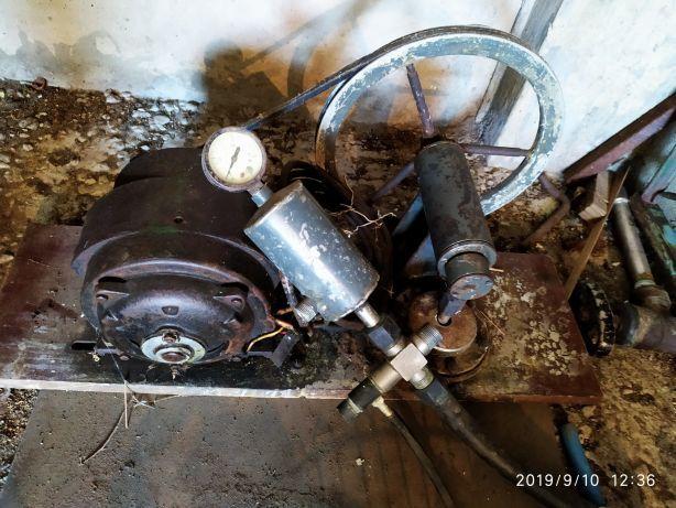 Продам электро насос для опрыскуваня