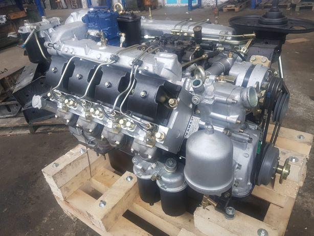 Двигатель Камаз (740-1000450)