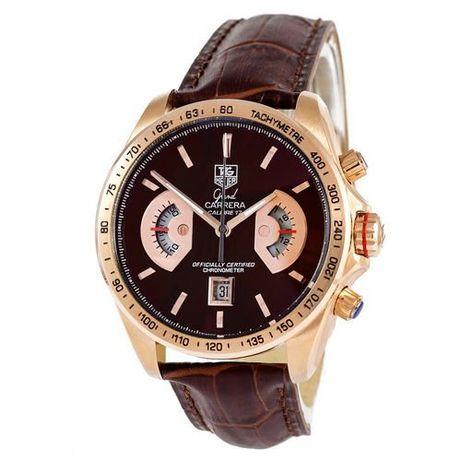 Tag Heuer Grand Carrera zegarek męski premium jakośc dostępne inne kol