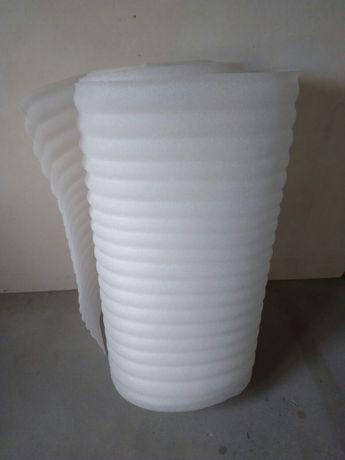 Подложка рулонная под ламинат 5 мм
