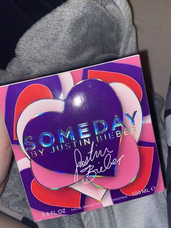Perfum someday