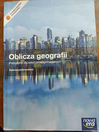 Oblicza geografii podręcznik. Zakres podstawowy