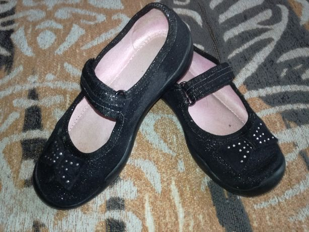 Pantofle befado r.27