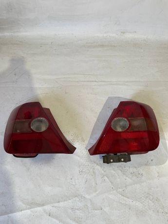 Farolins Honda Civic Type-R EP3 Fase1 Genuinas
