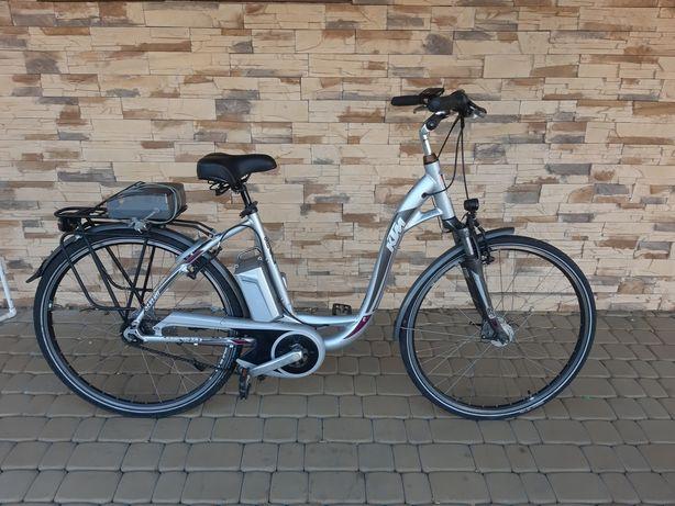 Rower elektryczny KTM w BDB stanie ALU!!!