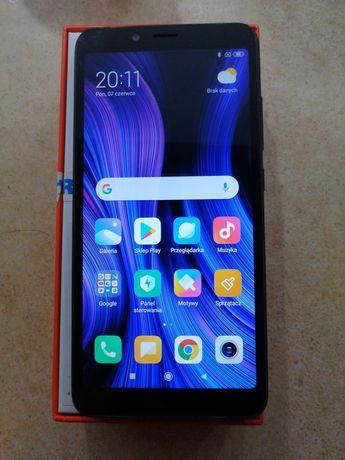 Xiaomi redmi 6 używany.