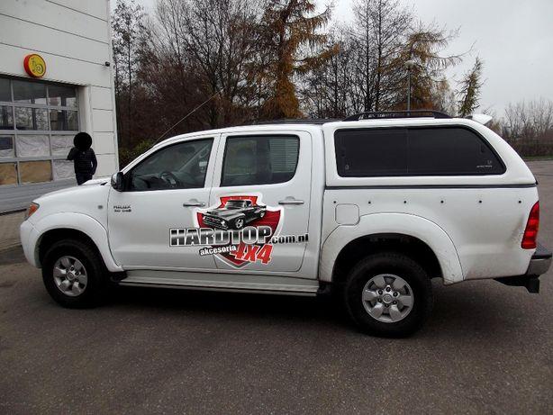 Zabudowa Toyota Hilux l200 navara mercedes x fullback amarok isuzu