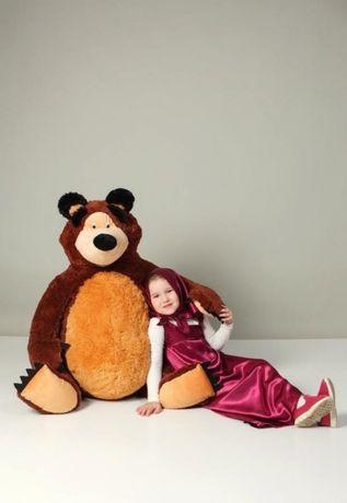 """ВЫБОР! Мягкая игрушка. Модель """"Медведь"""".Плюшевый мишка.190см."""