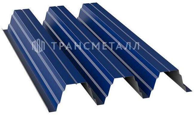 Производство профнастила НС-153 Профлист для крыши и забора