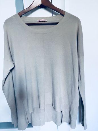 Sweterek włoski M/L