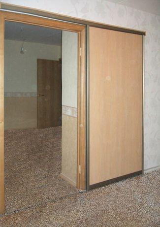 Двери-купе межкомнатные